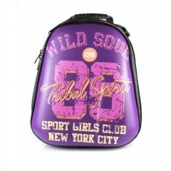 """Ранець шкільний EVA фасад 15 """","""" Wild Soul """"730 CF85459"""