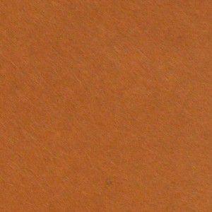 Фетр жесткий, коричневый, 21*30см