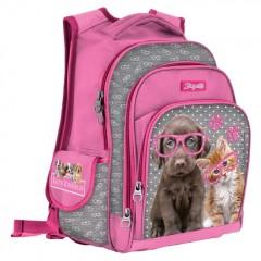 Рюкзак школьный 1Вересня S-43 Keit Kimberlin