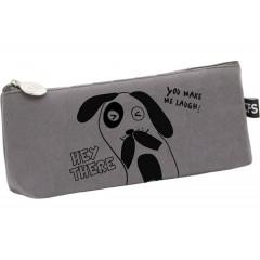 Пенал-гаманець на 1 відділення Dog