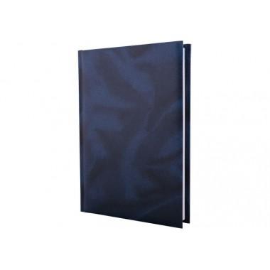 Ежедневник недатированный OFFICE, синий, А5, линия