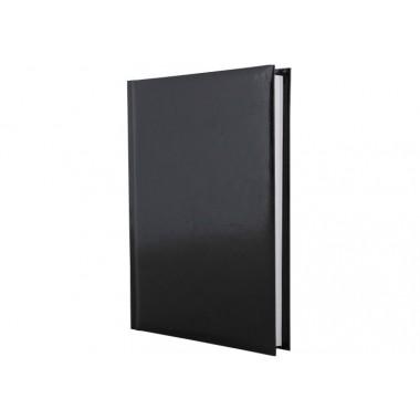 Щоденник недатований, FLASH, чорний, А5, клітинка E22003-01