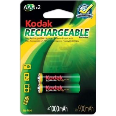 Акумулятор Kodak AA R3 1000 mah*
