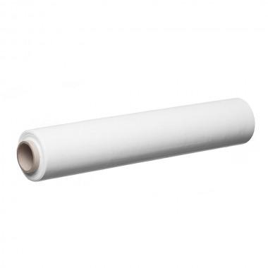 Стрейч плівка біла 20 мкм., 500 мм. , 200 м