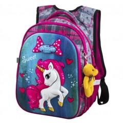 Рюкзак шкільний R1-003