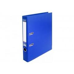 Папка-реєстратор А4 LUX Economix, 50 мм, синя
