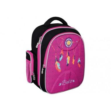 """Рюкзак шкільний EVA фасад 15 """","""" Boho """", 733 CF86097"""