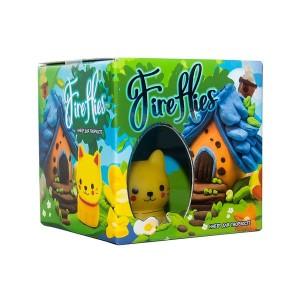 Набір для творчості 30411 (укр) Fireflies - кошеня, в коробці 11,5-11,3-11,5 см