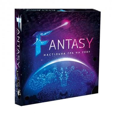 Настільна розважальна гра  30564 Fantasy, в кор-ці 30-30-7см