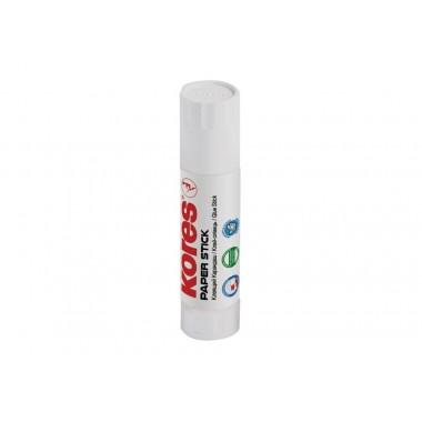 Клей-олівець Kores Paper Stick 15г, PVP