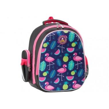 Рюкзак шкільний Cool for school EVA фасад 15 , Flamingo , 733