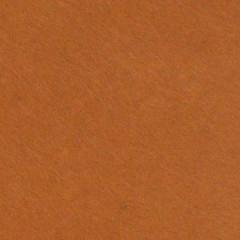 Фетр жесткий коричневый 21*30см