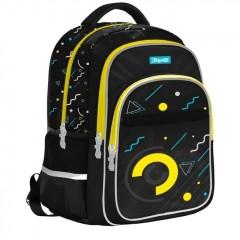 Рюкзак шкільний 1Вересня S-41 Geometry