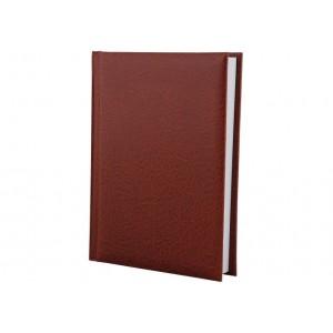 Щоденник недатований, SAHARA, коричневий, А6