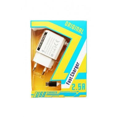 Зарядний пристрій 2,5 ампера, Original