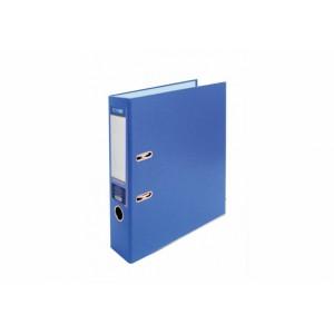 Папка-регистратор А4 Economix, 70 мм, синяя