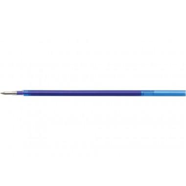 Стержень гелевий Optima CORRECT до ручки пиши-стирай, синій