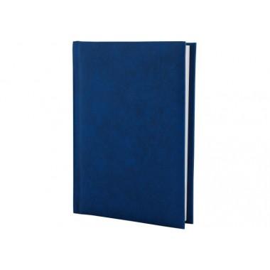 Щоденник недатований A6 Algora, синій, Economix Україна