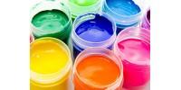 Вибираємо фарби для школяра