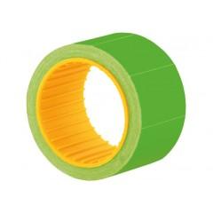 Этикетки-ценники 30х20 мм Economix, 200 шт / рул., Зеленые E21308-04