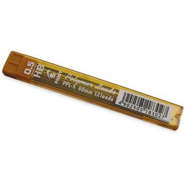 Грифель 0,5 мм для мех. олівців Pilot HB
