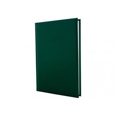 Дневник датированный 2019, ALLEGRA, зеленый, А5