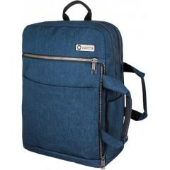 """Рюкзак-сумка 2в1 17 """"O97517-01"""