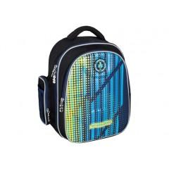 """Рюкзак шкільний EVA фасад 15 """","""" Technologies """", 733 CF86093"""