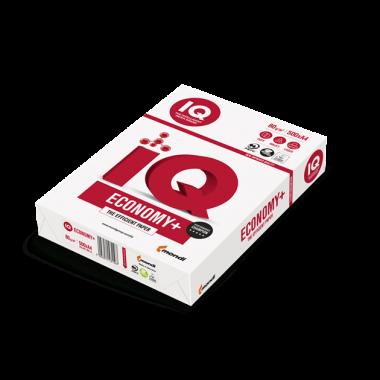Папір офісний Mondi А4 IQ Economy 500 л. 80 g/m2