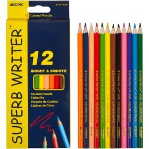 Олівець 4100/12 кольорів MARCO
