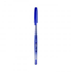 Ручка масляная Offix синяя 1,0 мм LINC