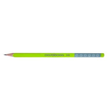 Олівець графітний Premium,