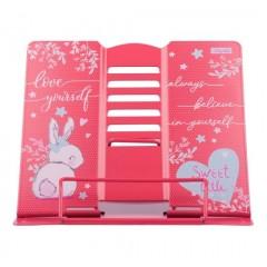 Підставка для книг 1Вересня Bunny металева