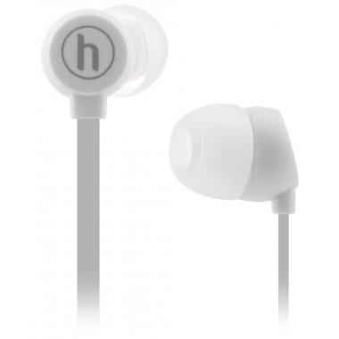 Навушники HAPOLLO EP-1010 White
