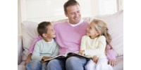 7 речей, які тато вміє робити краще, ніж мама