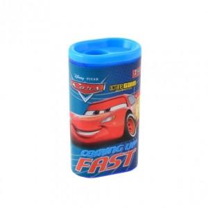 Точилка-бочонок Cars