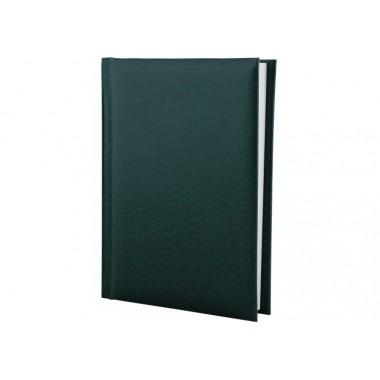 Ежедневник недатированный, SAHARA, зеленый, А6