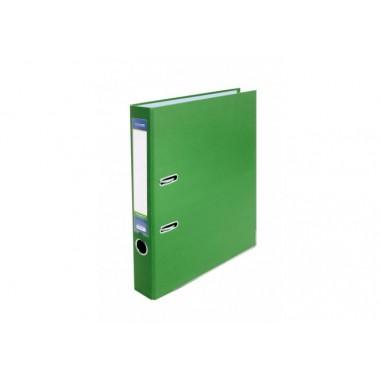 Папка-реєстратор Economix А4, 50 мм, зелена E39720*-04