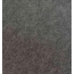 Набор Фетр жесткий, серый меландж, 21*30см