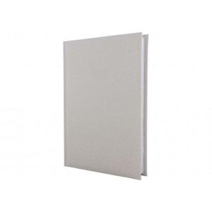 Щоденник недатований, SAHARA, білий, А5