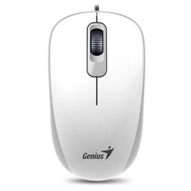 IT/mouse GENIUS DX-110 USB, White
