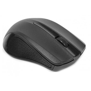 IT/mouse OMEGA OM-05B optical black blister