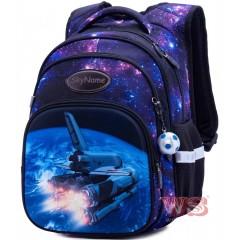 Рюкзак шкільний R3-238
