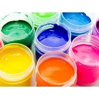 Выбираем краски для школьника