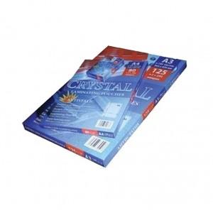 Плівка для ламінування А3 (303х426) 100мк Agent ANTISTATIC, уп/100