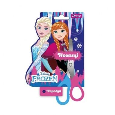 Ножницы 1Вересня 13см Frozen