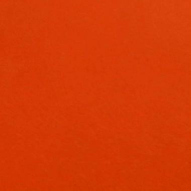 Набор Фетр жесткий, оранжевый, 21*30см