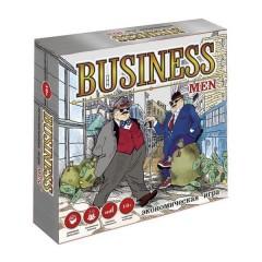 Гра 30556 (рос) BusinessMen, в коробці 30-30-7см