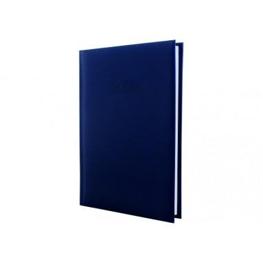 Щоденник датований 2020, SAHARA, синій, А5 E21696-02