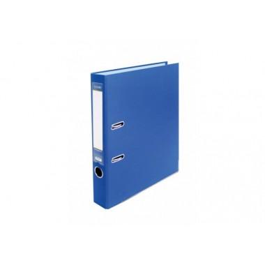 Папка-реєстратор Economix А4, 50 мм, синя E39720*-02
